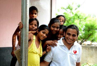 Volunteering can make you happier