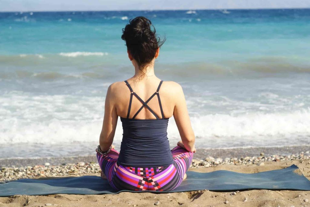 Daily Meditation for healthy soul and body